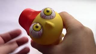 Утенок Антистресс игрушки на Алиэкспресс
