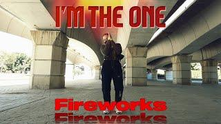 ATEEZ (에이티즈) - FIREWORKS (I'm the one 불놀이야)   Cover by Yume