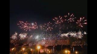 Впервые в России. Ессентуки приглашают на фестиваль фейерверков