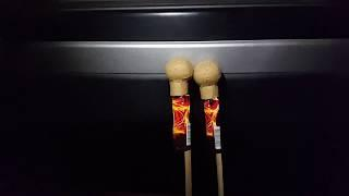 R.O.P. rockets x2 fireworks demo Anti snitch brand