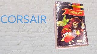 Тест #петарда #Corsair 1 #Петарды #обзор #взрыв