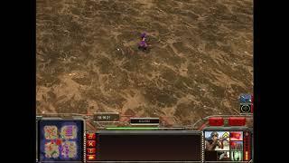 Command & Conquer: Generals - салюты из мяса