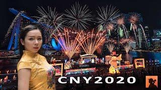 CNY 2020 SINGAPORE