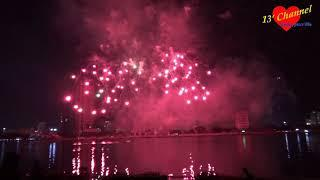 Pháo Hoa Đẹp Nhất Thế Giới P2 - The Best FireWorks in The World and Nice Sound