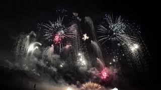 Selstar Fireworks Display 1 Festival of Fireworks Catton Hall 2019