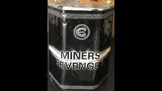 Celtic Fireworks Miners Revenge 1 Mine