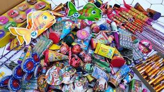 Different Type of Fireworks Testing 2021 | Diwali fireworks testing | Cracker Testing | Fireworks