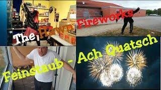 The Hawk Fireworks - Feinstaub Ach Quatsch I Klimaschutz, Lügen I Feuerwerk I The Hawk Fireworks