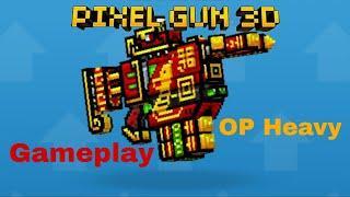 Pixel Gun 3D - Offensive Fireworks Gameplay