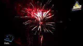 2751 Otello Renaissance Evolution Fireworks