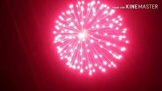 Взрыв Салютов 2020 Новый Год