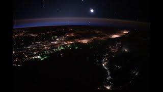 International Space Day Fireworks 2020