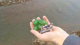Бомбочки в Воде!&,моя пиротехника.