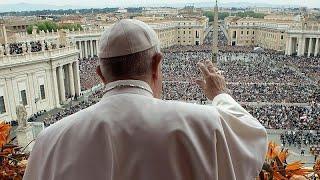 Папа римский осудил теракты на Шри-Ланке