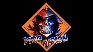"""5"""" JAWBREAKER CANISTER SHELLS - PYRO NATION FIREWORKS - 2019"""