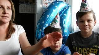 ДЕНЬ РОЖДЕНИЯ! HEPPY BIRTHDAY DAVID