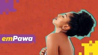 Lamu - Something About You (Official Audio) #emPawa100 Artiste