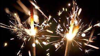 Пробка от шампанского, бенгальские огни, петарды - как защитить глаза в Новогоднюю ночь