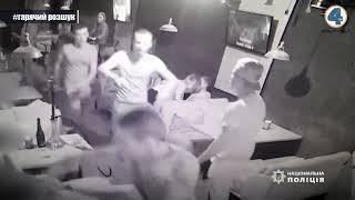 Удари руками у голову: у нічному клубі Тернополя сталася бійка