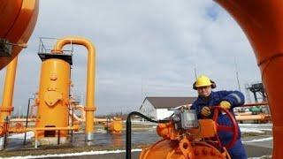 Украина держись: Газпром УРЕЖИТ ТРАНЗИТ газа, США назвали достоверную версию возникновения вируса