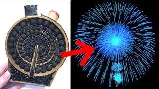 TOP 7 AWESOME HOMEMADE FIREWORKS (Part 3)