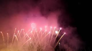 Фестиваль фейерверков 1 часть : Салюты