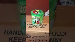 2019 Fireworks Stash Wholesale Pick Up