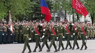 В Смоленской области прозвучат салюты  в честь 75-й годовщины Победы в Великой Отечественной войне