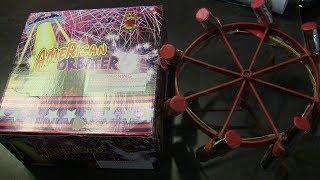 American Orbiter - Fenix Fireworks