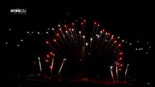 Queen Medley Fireworks Display Mqabba 2019