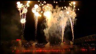 How the Rozzi family does it: Secrets to the greatest fireworks show on Earth
