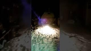 30 пачек  бенгальских  огней)