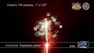 СП2530108  Караван ракет 1