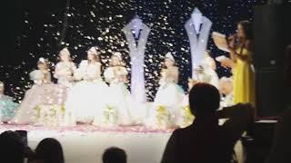 14-ий фестиваль-конкурс Міні-світ краси Буковини 2018