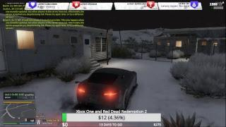 GTA 5 Roleplay - DOJ - Friday Night Stream!!!