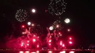 Disney's Epcot - NEW Epcot Forever Fireworks - Full Show